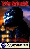 The Puppet Monster Massacre Amazon Us