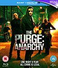 The Purge Anarchy Blu