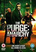 The Purge Anarchy Dvd Small