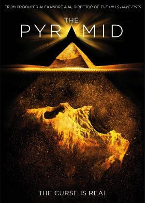The Pyramid Us Poster