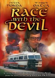 If you race with the devil... you better be fast as hell!