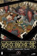 Redneck 9 Cover