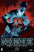 Redneck 14 Cover