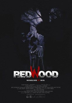 Redwood Poster 01