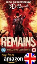 Buy Remains Dvd
