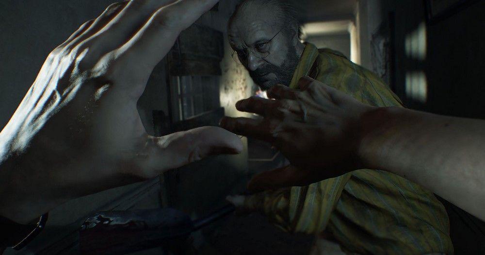 Resident Evil 7 04