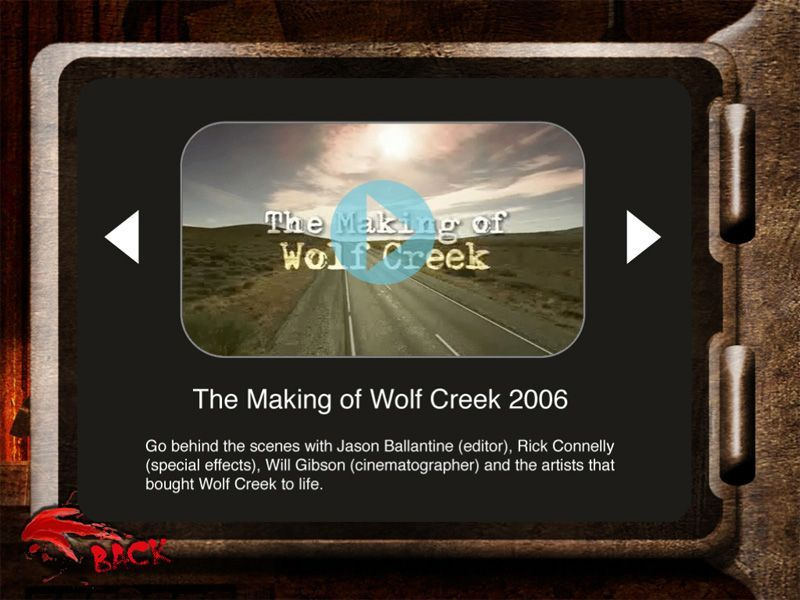 Return To Wolf Creek 04
