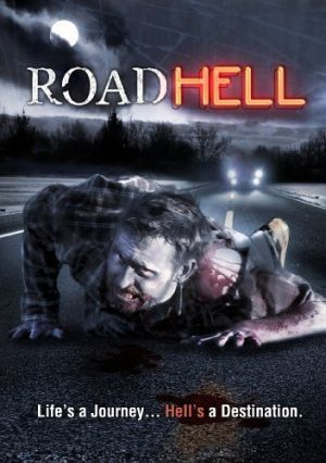 Road Hell Poster