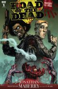 Road Of The Dead 1 Cover