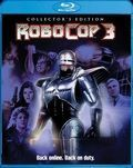 Robocop 3 Blu Ray Cover
