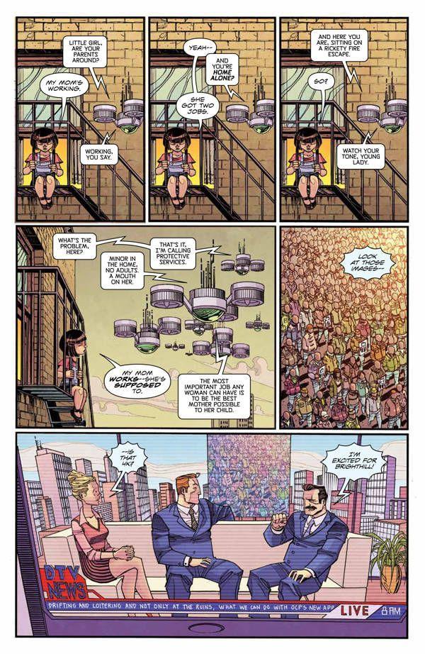 Robocop Citizens Arrest 2 03