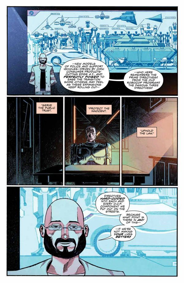 Robocop Citizens Arrest 2 05