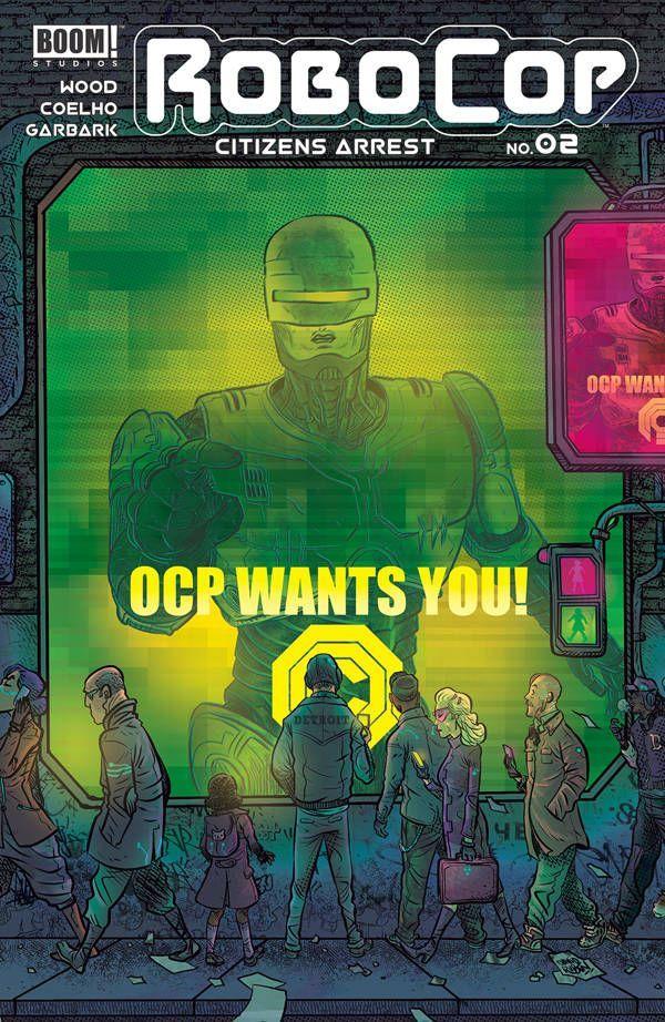 Robocop Citizens Arrest 2 06
