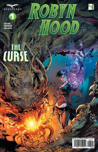Robyn Hood The Curse 1 04
