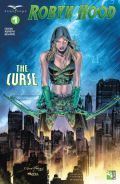 Robyn Hood The Curse 1 Cover