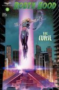 Robyn Hood The Curse 5 Cover