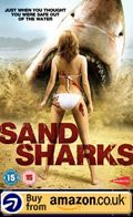 Buy Sand Sharks Dvd