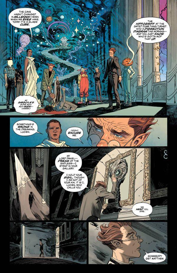 Sandman Universe 1 05