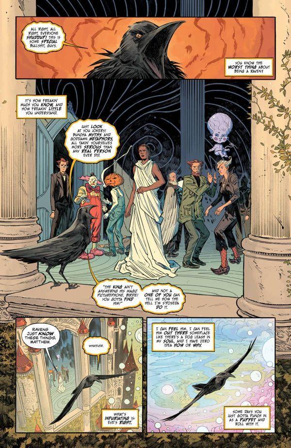 Sandman Universe 1 06