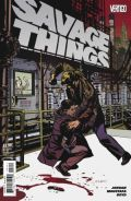 Savage Things 3 Cover