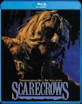 Scarecrows Cover