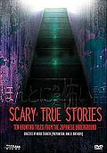 Scary True Stories Cover