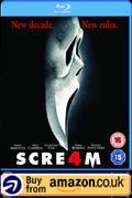 Buy Scream 4 Blu