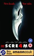 Buy Scream 4 Dvd