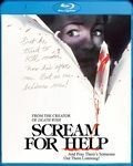 Scream For Help Blu Ray Cover