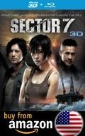 Sector 7 Blu Ray Amazon Us