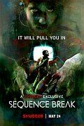 Sequence Break Cover