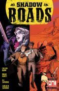 Shadow Roads 1 Cover