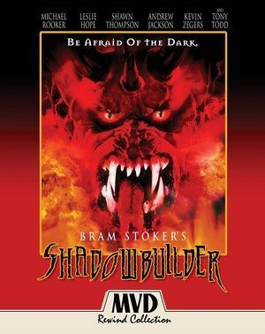Shadowbuilder Blu Ray Poster