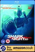 Buy Shark Night 3d Blu