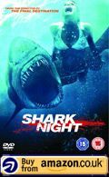 Buy Shark Night Dvd