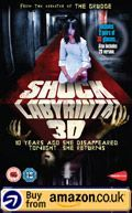 Buy Shock Labyrinth 3d Dvd
