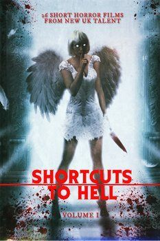 Shortcuts To Hell Poster