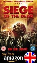 Buy Siege of the Dead at Amazon UK