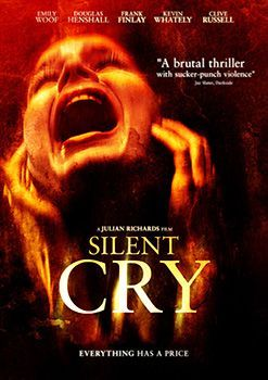 Silent Cry Dvd Cover