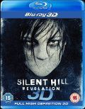Buy Silent Hill Revelations 3d Blu Ray
