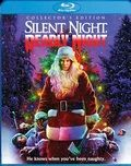 Silent Night Deadly Night Blu Ray Cover