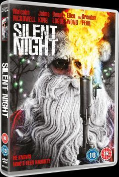 Silent Night Dvd Cover