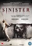 Sinister Dvd Small