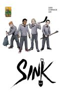 Sink 4 Cover