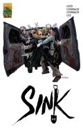 Sink 6 Cover