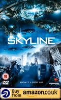 Buy Skyline Dvd