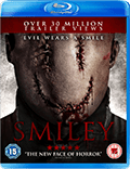 Smiley Blu Ray