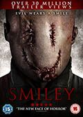 Smiley Dvd Small