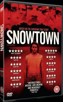 Snowtown Dvd Cover