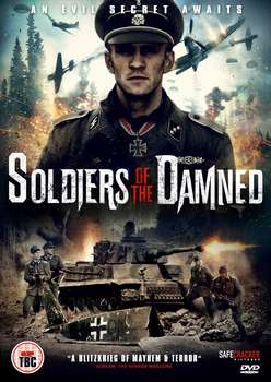 soldiers of the damned dvd